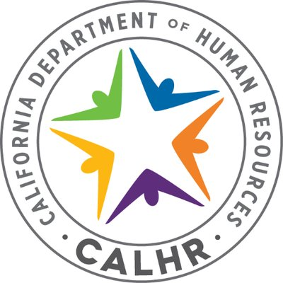 CalHR Extranet