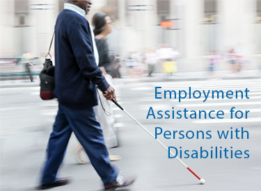Learn more about employment assistance for persons with disabilities using the Limited Examination and Appointment Program