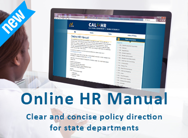 Discover which policies have changed in our new online human resources manual