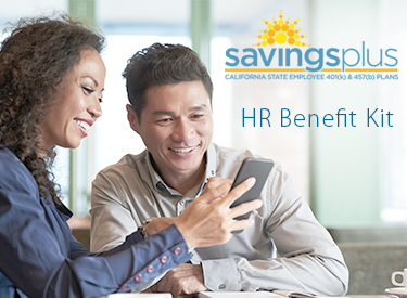 Savings Plus HR Benefit Kit