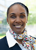 Image of CalHR Deputy Director, Adria Jenkins-Jones