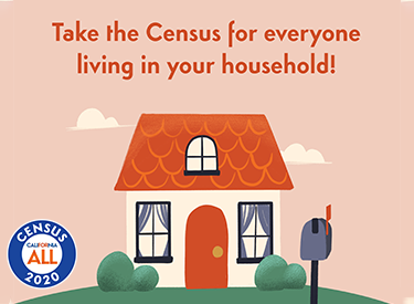 2020 Census instructions coming in March.