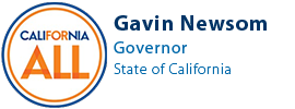 Visit the State of California Governor, Gavin Newsom, website