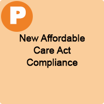 1:45 P.M. to 2:45 P.M., New Affordable Care Act Compliance