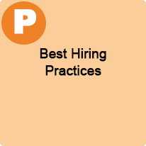 3:00 P.M. to 4:00 P.M., Best Hiring Practices
