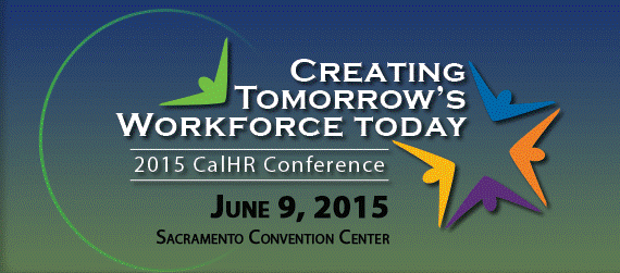 Learn more about the CalHR Conference