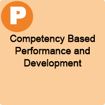 9:45 A.M. to 10:45 A.M., Competency Based Performance and Development