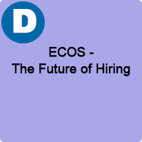 3:00 P.M. to 4:00 P.M., ECOS - The Future of Hiring