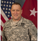 "Read ""Lead by Example"" - Major General David Baldwin"