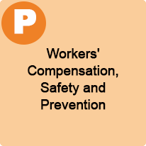9:45 A.M. to 10:45 A.M., Workers' Compensation, Safety, and Prevention