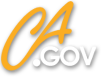 State of California website logo